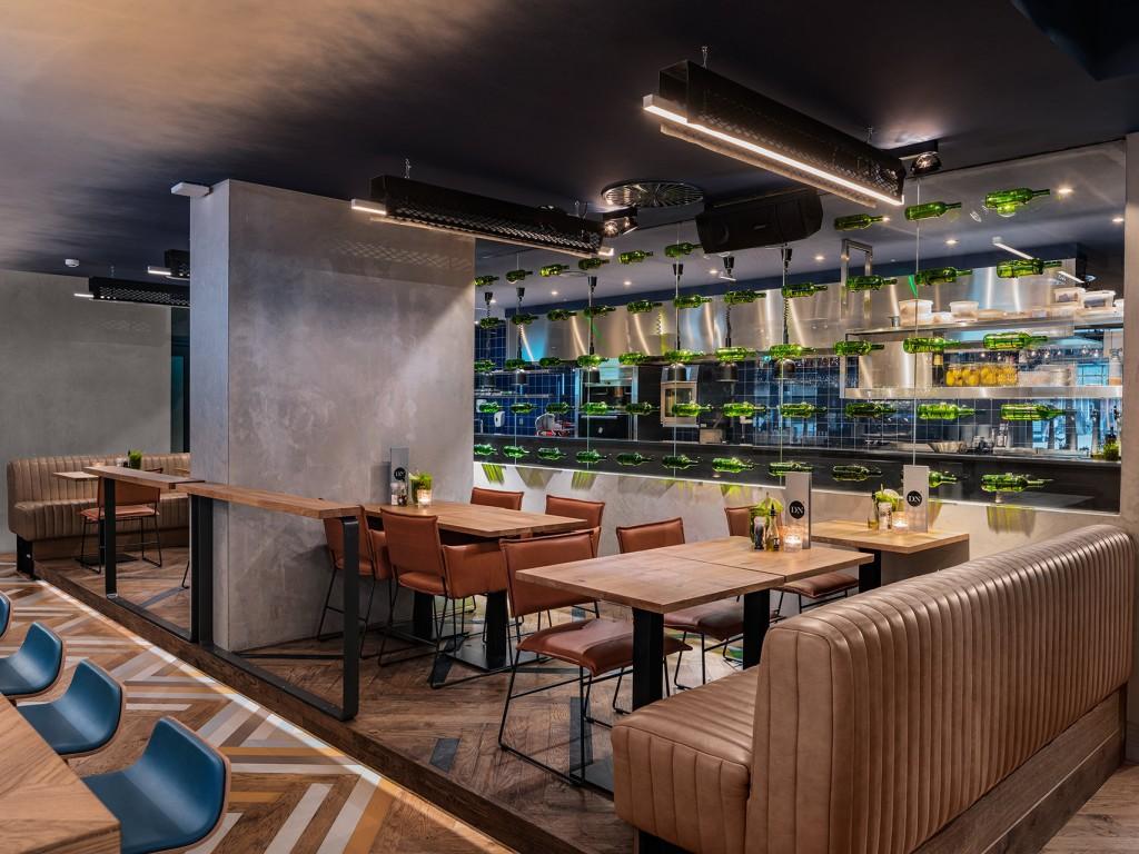 Grand Cafe Du Nord Kaatsheuvel restaurant