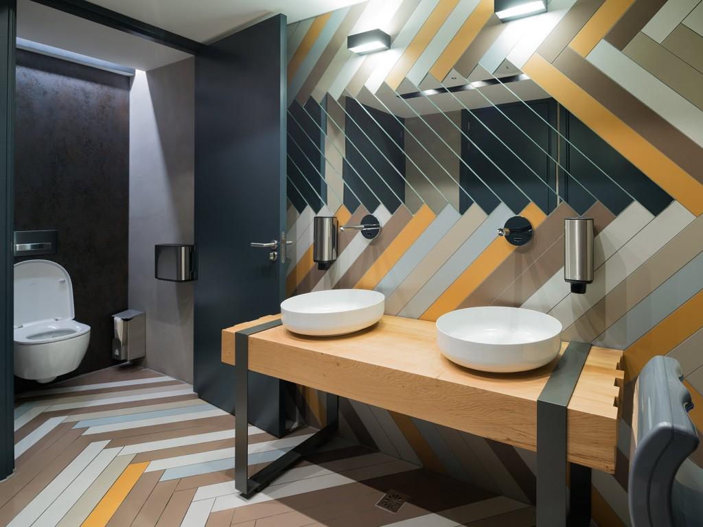 Grand Cafe Du Nord Kaatsheuvel toilet