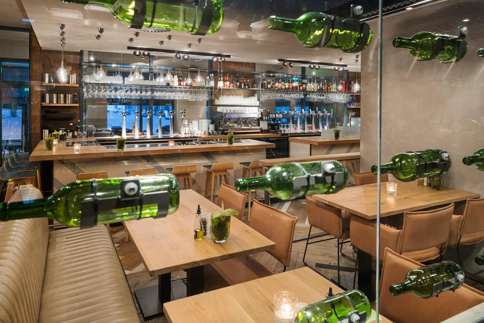 Grand Cafe Du Nord restaurant-bar