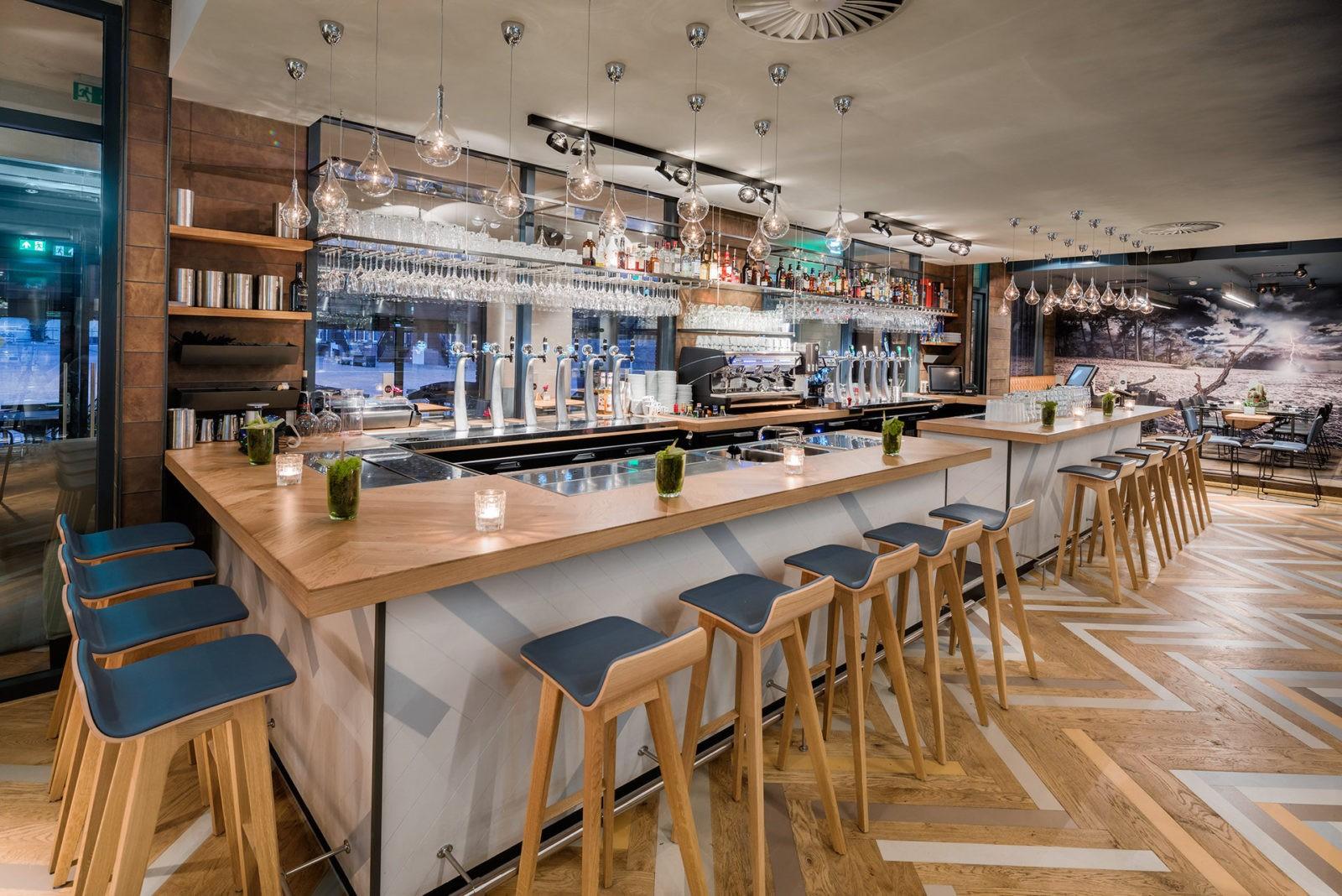 Grand Cafe Du Nord Kaatsheuvel bar