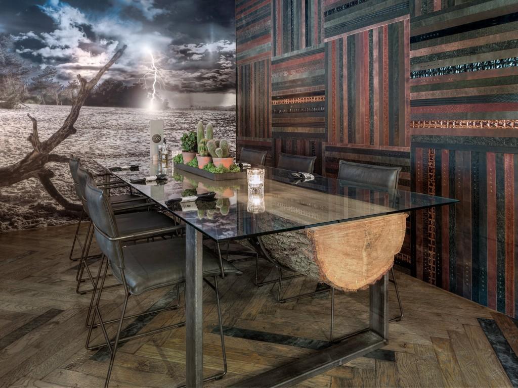 Du Nord Kaatsheuvel tafel