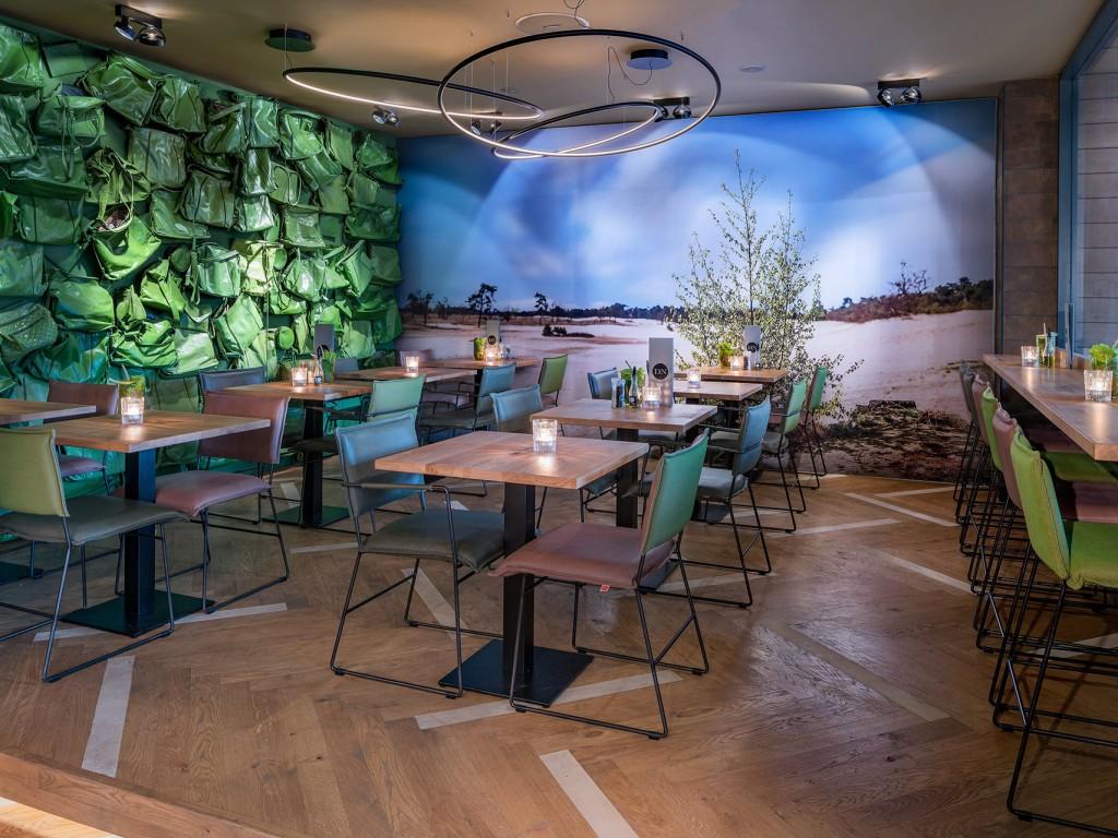 Grand Cafe Du Nord Kaatsheuvel vrouwelijk