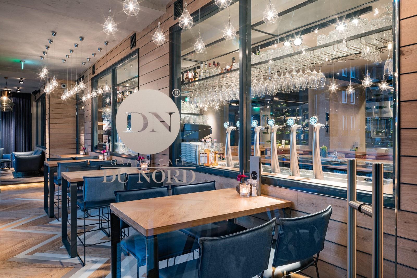Grand Cafe Du Nord Kaatsheuvel serre